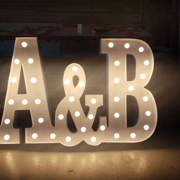 Boda B&A