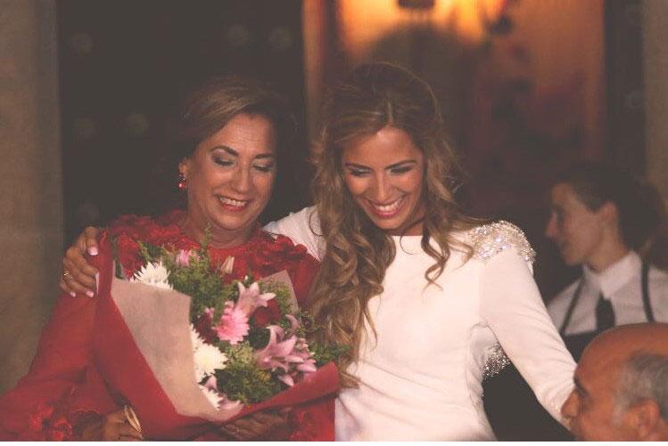 El rol de la madre de la novia en una boda