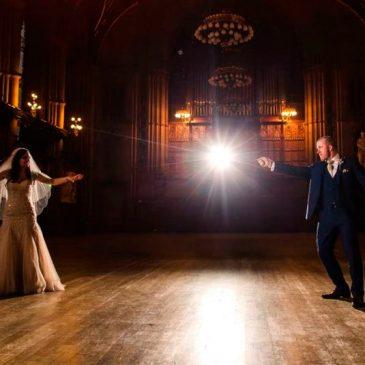 Bodas temáticas: la nueva sensación de las bodas de 2018