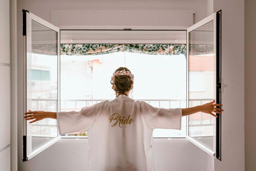 Consejos para la novia - Eme&Be