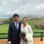 Boda María y Jorge - Eme&Be